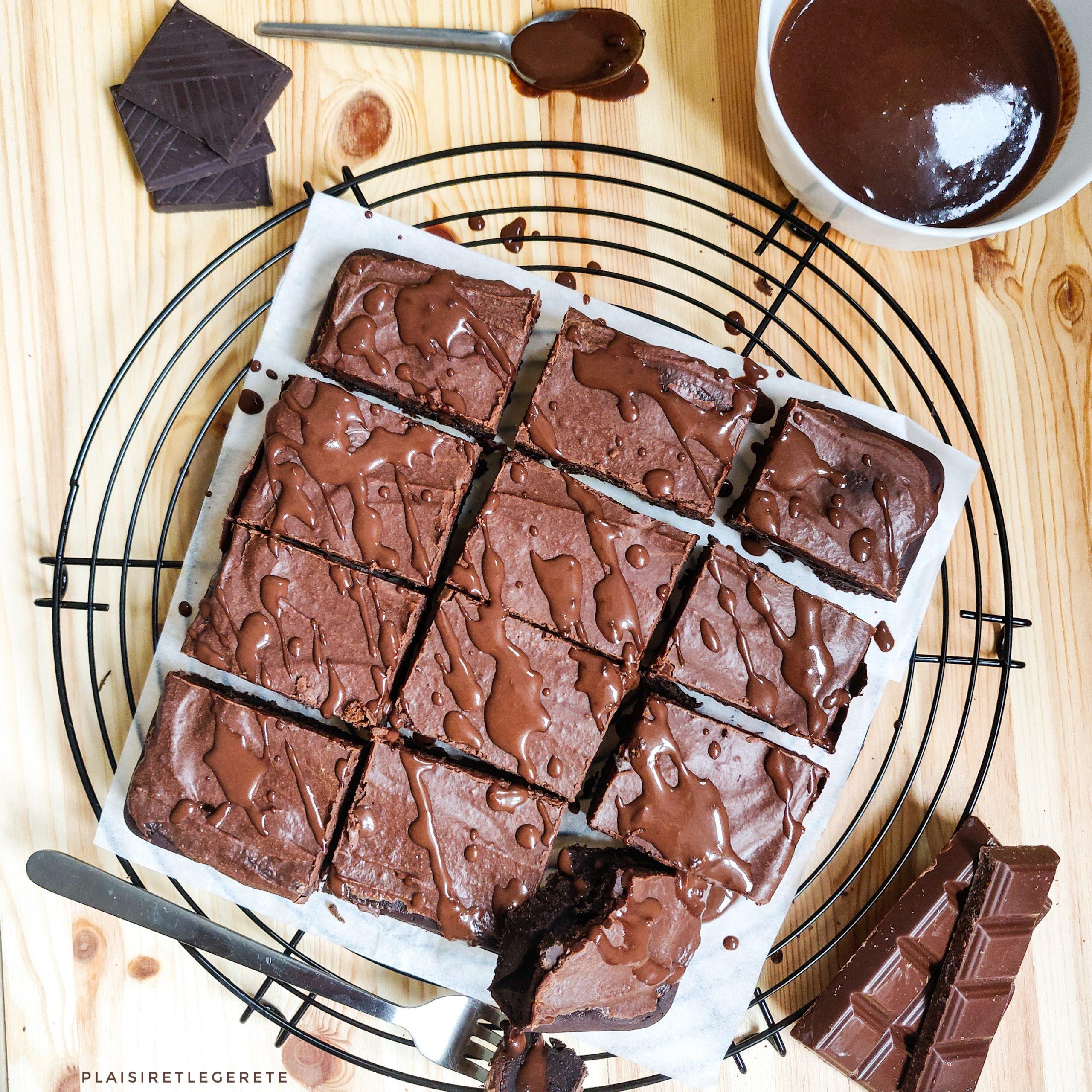 Read more about the article Fondant au chocolat et ricotta