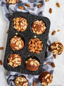 Read more about the article Muffins à la banane
