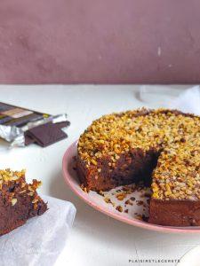 Read more about the article Fondant au chocolat