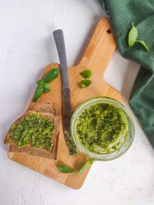 Read more about the article Pesto de persil